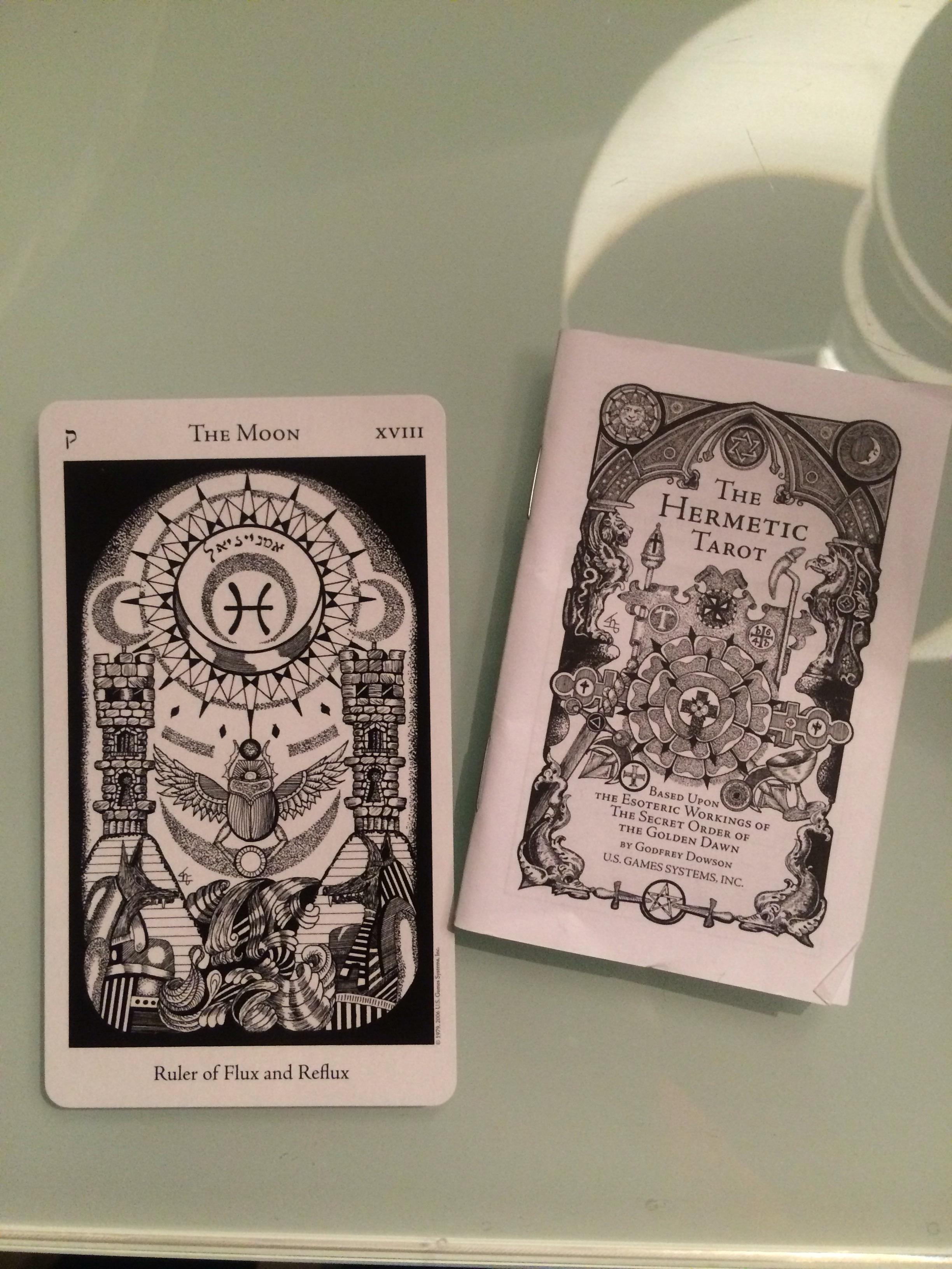 Understanding Tarot The Star: Understanding Tarot
